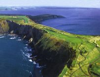 Old head golf course County Cork
