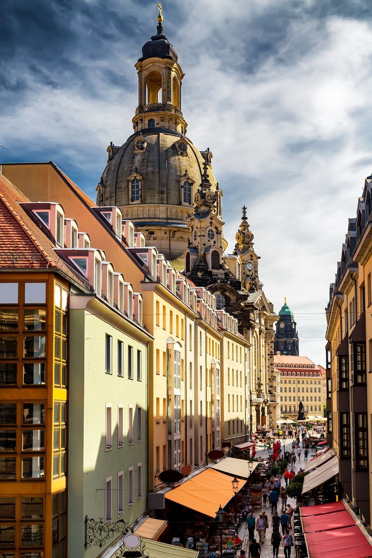 Planning your trip to Saxony, Germany? Discover top tours & attractions for an unforgettable vacation!