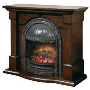 Electric Fireplace insert for my fireplace