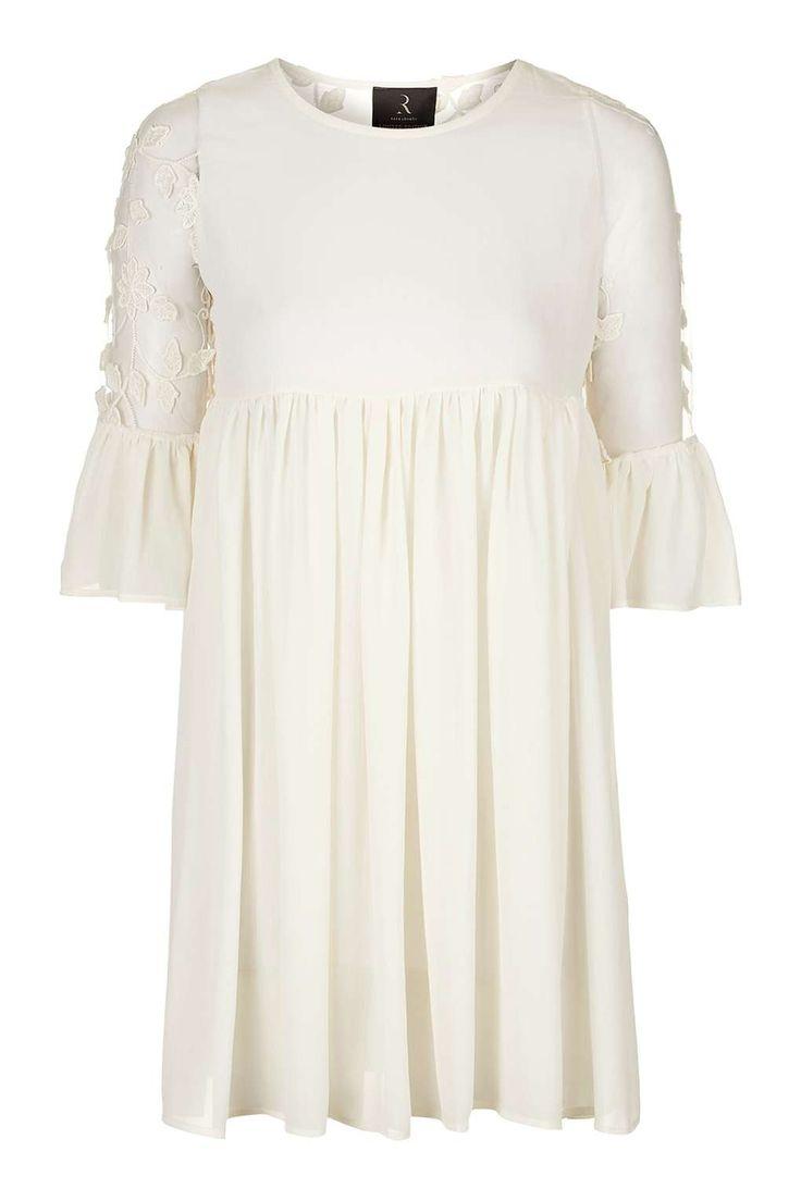 Welches Kleid fürs Standesamt? Die 30 schönsten Brautkleider für ...
