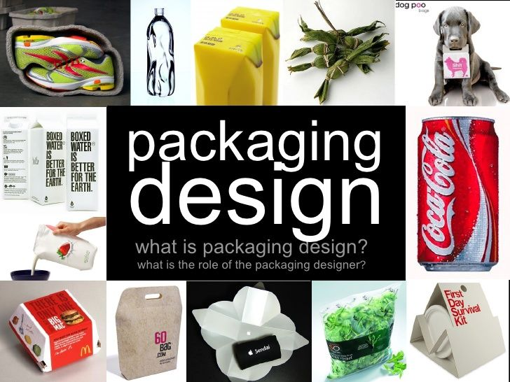 packaging-design-conferance-09-10 by Paul Vickers via Slideshare