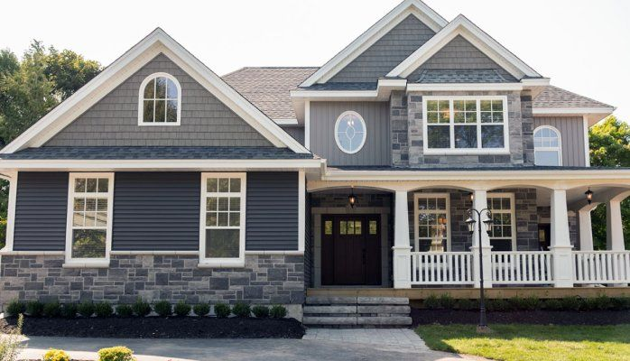 70 Best Vinyl Siding Images On Pinterest Vinyl Siding