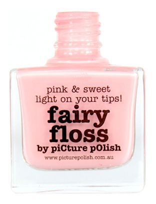 Picture Polish Fairy Floss, Free Shipping at Nail Polish Canada