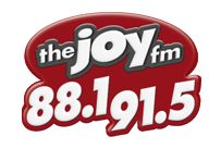 The JOY FM is a Christian Contemporary radio station that serves the state of Florida. 1-800-456-8910 or http://www.thejoyfm.com/. Playing the best in Christian Contemporary Music, The JOY FM has been serving North, Central and Southwest Florida for over 20 years.