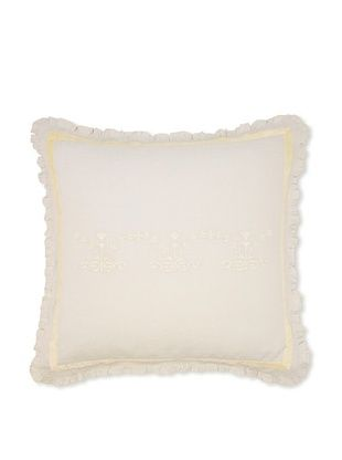68% OFF Pom Pom at Home Belle Euro Sham, Blue, Euro