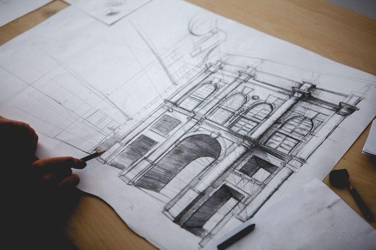 kurs rysunku gdynia  www.edukreska.pl