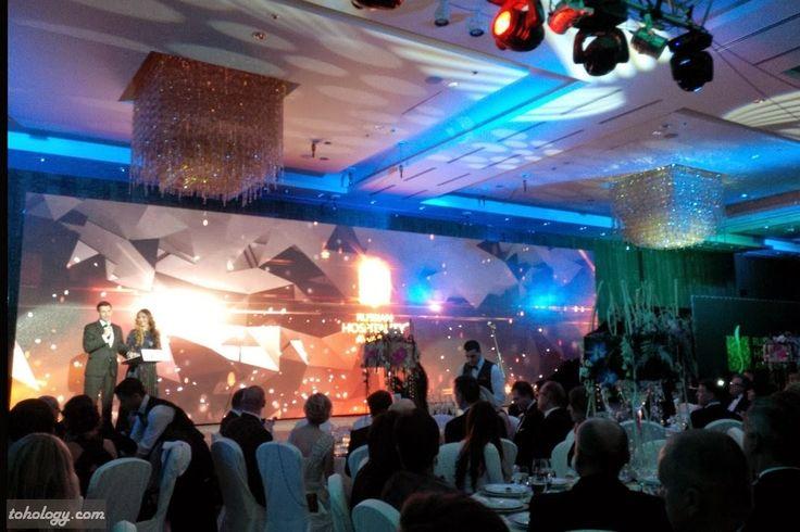 Russian Hospitality Awards 2015