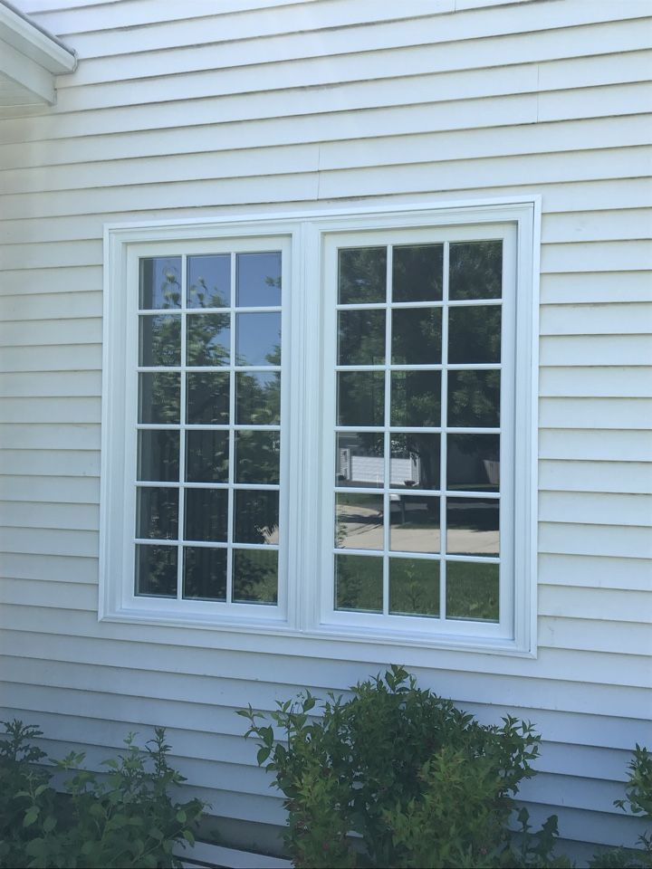 New Windows Make A Big Impact On Your Home Most Importantly They Conserve Energy And That S Important Duri Installing Exterior Door Door Installation Windows
