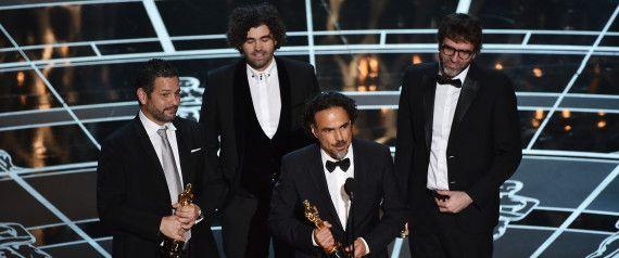 Oscar Winners List For 2015 Includes 'Birdman,' Julianne Moore, Eddie Redmayne & More