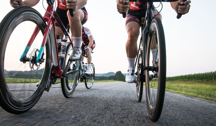 HED lanza las nuevas ruedas Vanquis 6 Carbon Clincher