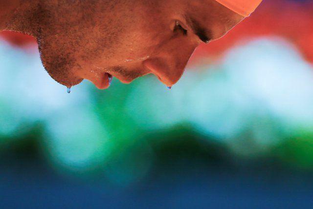 Rafael Nadal (ATP World Tour Masters 1000 Madrid, May 2016)