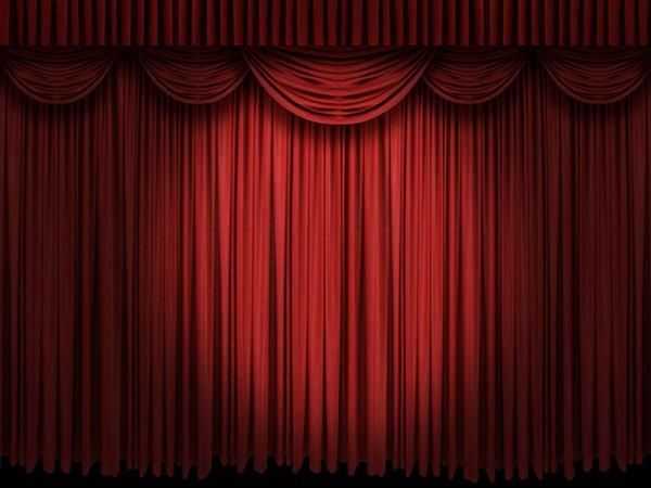 Kate Stage Curtain Cotton Cloth Photography Backdrop Background