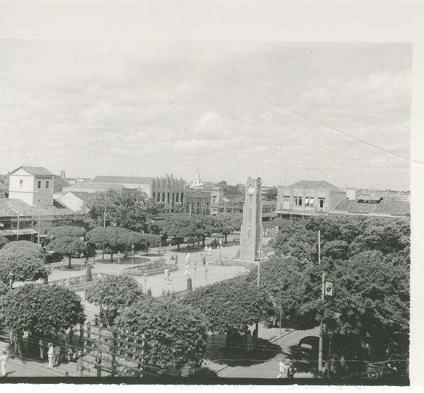 Fortaleza Belle Époque: conheça a cidade nos anos 30 - SkyscraperCity