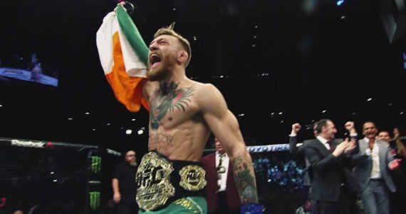 Desítka největších hvězd a legend UFC. McGregor, Rousey a další... http://jentop10.cz/deset-nejvetsich-hvezd-a-legend-historie-ufc/