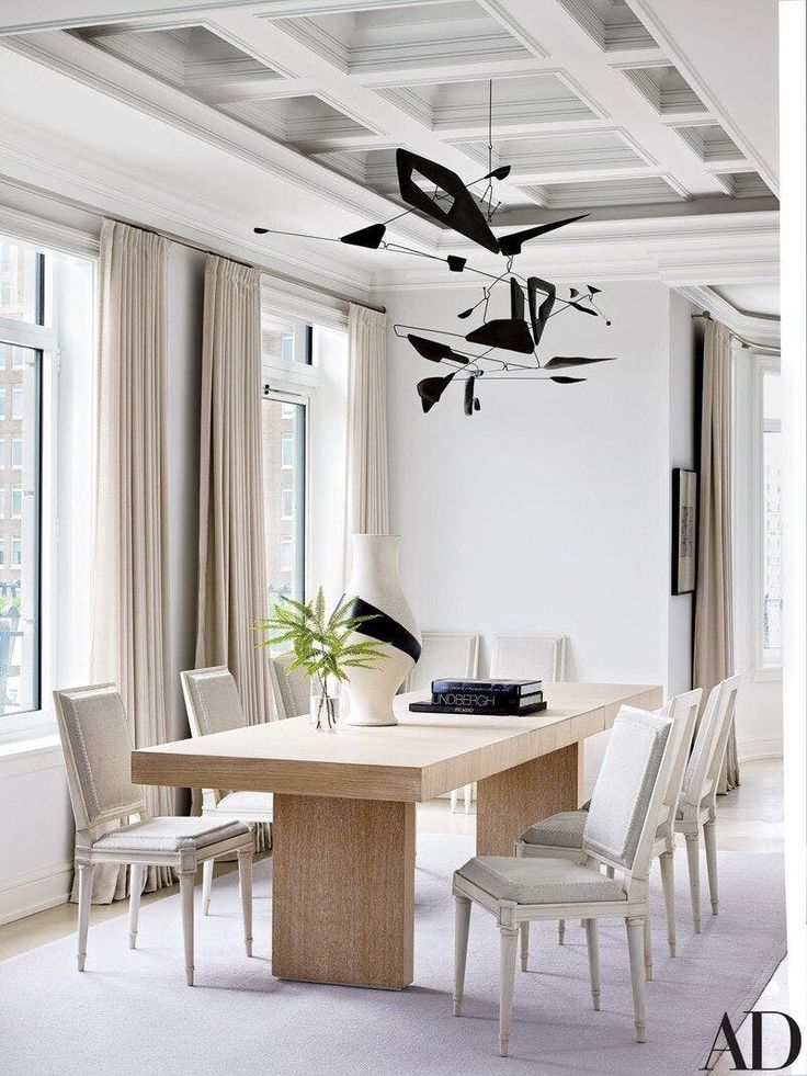 1352 best Dining Rooms images on Pinterest