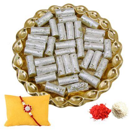 Buy #Rakhi From #Online Store and celebrate Rakhi Festival. http://goo.gl/x1ZpYk
