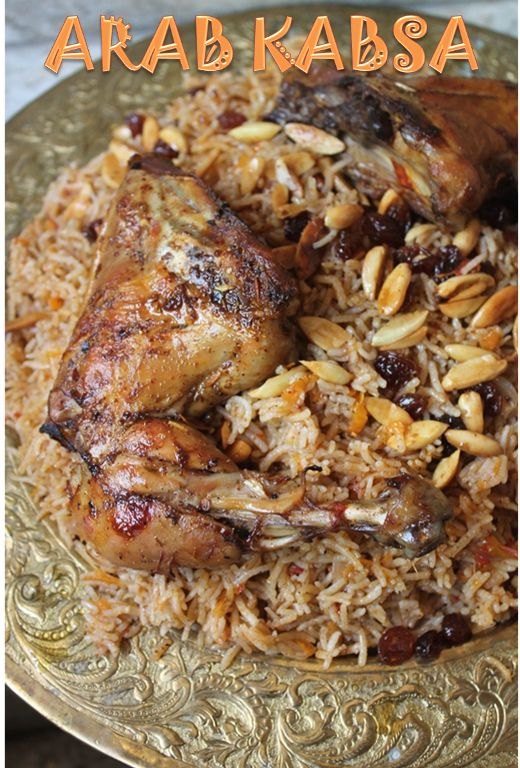 Arab Kabsa is one recipe which was requested so many time in my blog. And i have never tasted that before. I refered lots of videos and browsed a lot about it and decided to give it a go. It tasted pretty good too. Similar Recipe, Spicy Kerala Style Beef Curry Hyderabadi Mutton Dum Biryani...Read More