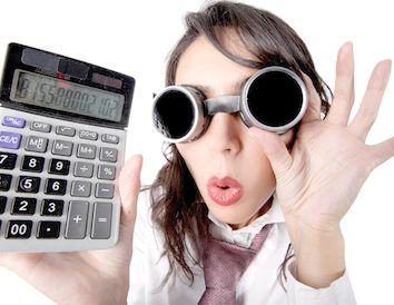 Θα αναλάβω τα λογιστικά βιβλία της επιχείρησης σας for 30€