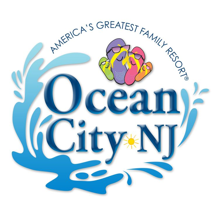 Image result for ocean city nj logo