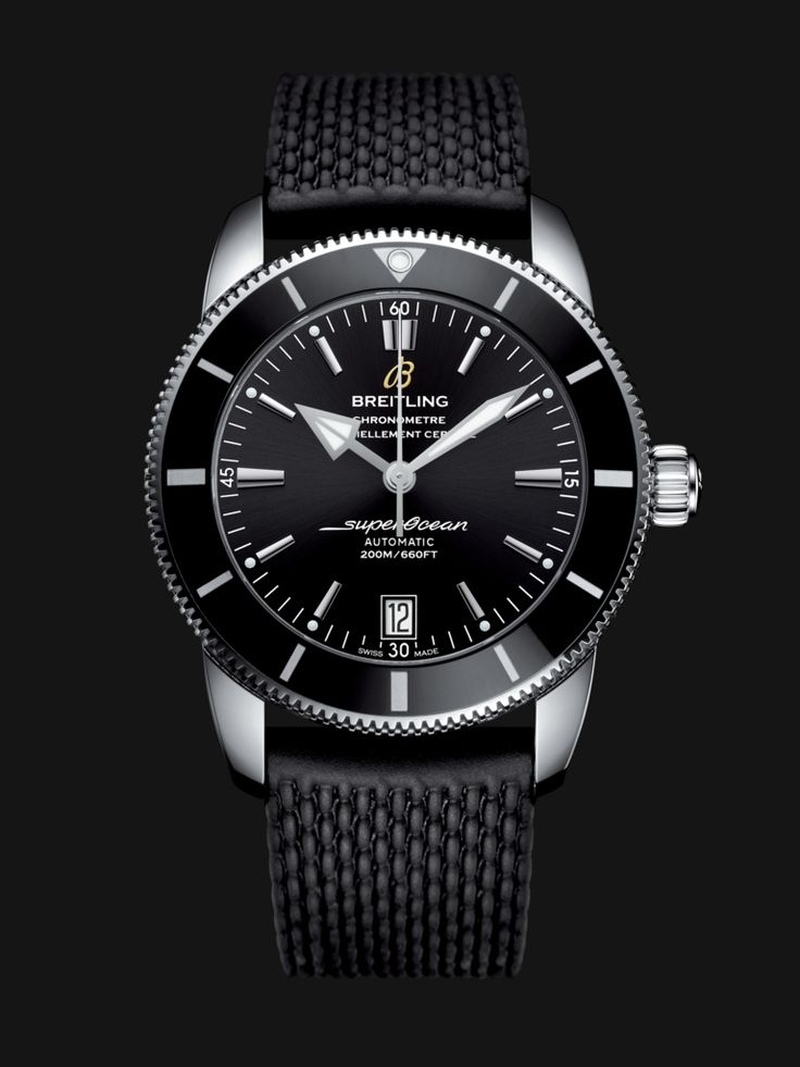 SuperOcean Heritage A37320 on the wrist - Google Search
