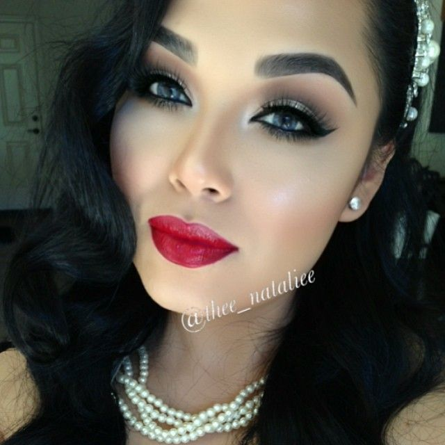 Image Result For Great Gatsby Makeup For Dark Skin Gatsby Makeup Great Gatsby Makeup Complete Makeup