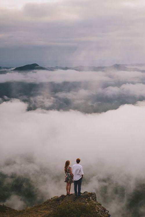 adventures together