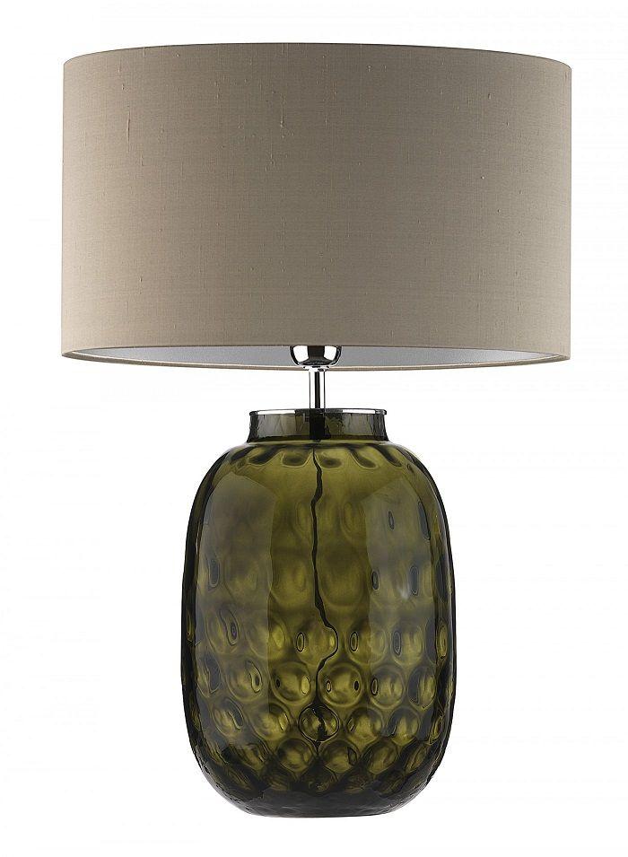 New Green Lamp Design Coming Soon