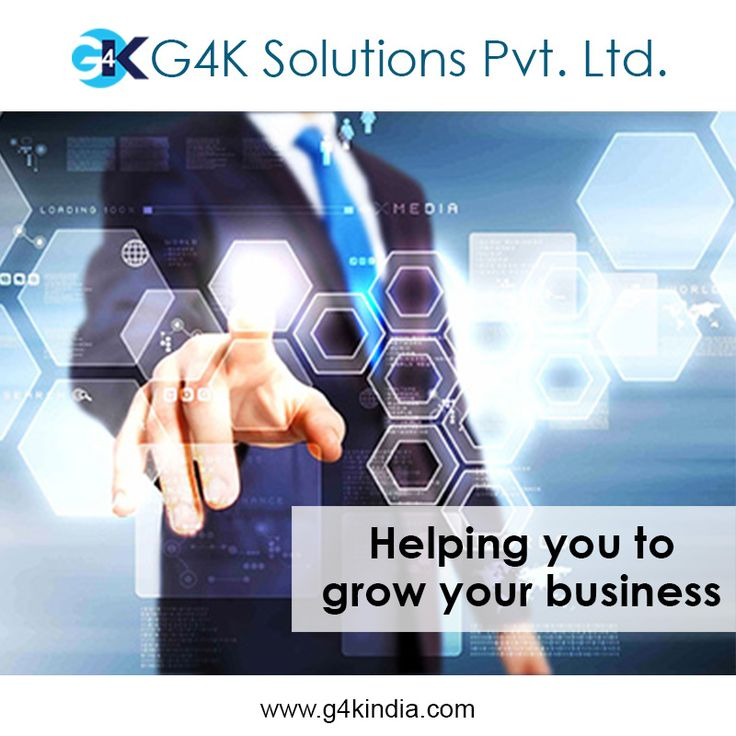 Helping you to grow your business  Platform to grow your business. Our platform, your business.  http://www.g4kindia.com #business #automation #b2b #b2c