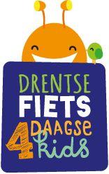 Drenthse Fiets4Daagse Kids, via de link naar veel foto's.