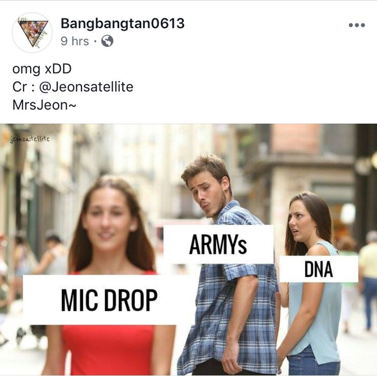 This is so me, Mic Drop almost stole 1st place in my list of favorite BTS songs XD