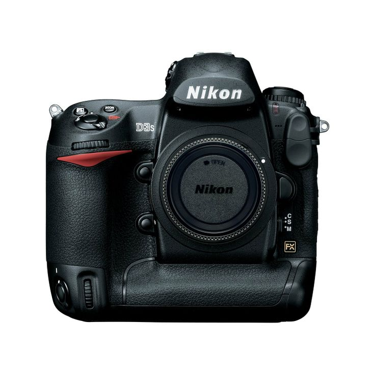 Nikon D3S 12.1 MP CMOS Digital SLR Camera with 3.0-Inch LCD and 24fps 720p HD Video Capability. $5199  http://freedivingguide.com/
