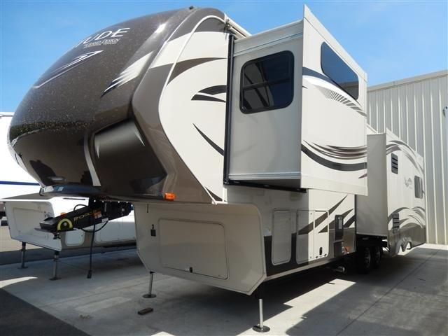 2014 solitude fifth wheel by grand design the most affordable luxury