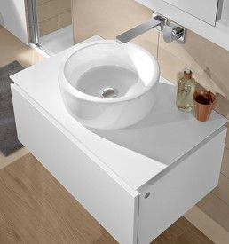 Villeroy and Boch Architectura counter top basin