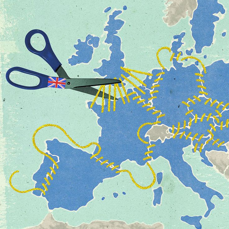 A Better Britain Outside the EU