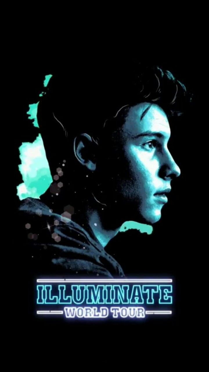 Shawn Mendes: Illuminate Tour