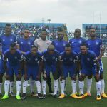 """Enyimba Stars: Well Beat Plateau United To Celebrate Ogunbotes Birthday     By Adeboye Amosu:  Enyimba players are hoping to hand the club's technical adviser Gbenga Ogunbote a perfect birthday gift by securing maximum points inWednesday'sNigeria Professional Football League matchday two fixture against Plateau United reports Completesportsnigeria. com.  Ogunbote who replaced Paul Aigbogun as the new handler of the side at the end of last season is celebrating his 54th birthday today. """"Let…"""