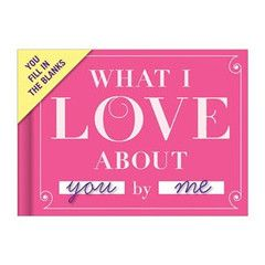 Love Journal | Paper Products Online