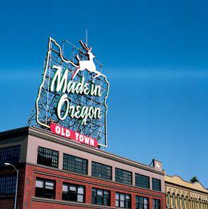 Portland, Oregon's Cutting-Edge Cuisine