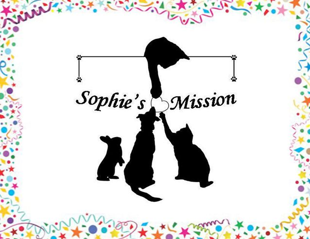 """💗 Congratulations to our August """"Proud to Support Local Charity"""" contest winner, Sophie's Mission! 💗 By providing necessary pet care items and other pet resources, Sophie's Mission wants to make sure that no pet goes without or gets left behind due to their owner's financial situation. Their goal is to keep pets and their owners together during difficult times and help reduce the number of owner surrenders to local shelters. 👏 🎊 Thank you so much to everyone who participated in our…"""