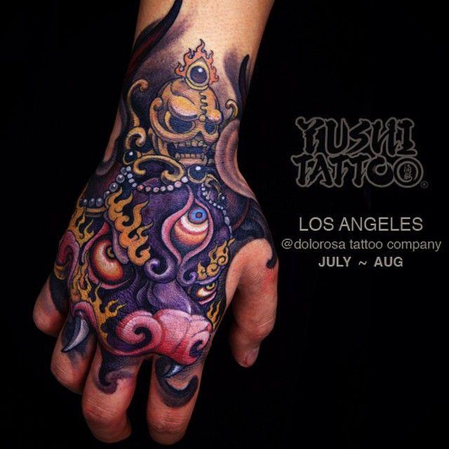 Happens Everything Tattoo Reason Drutsa