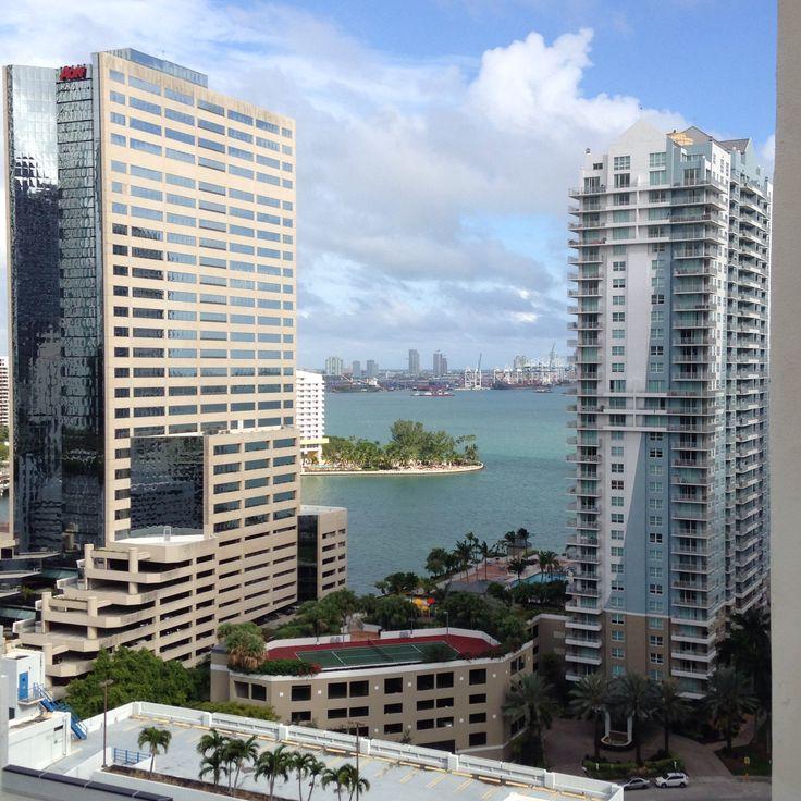 Beautiful Miami - Florida