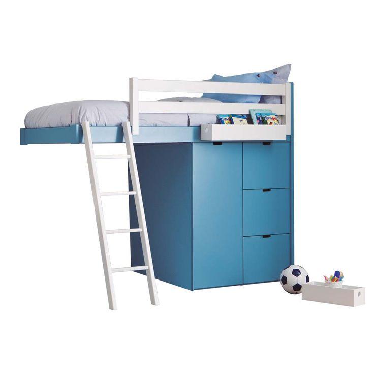 Die Kindermöbel von Asoral gehören in unserem Düsseldorfer Laden zu den beliebtesten und meistverkauften Betten. Und das nicht ohne Grund. Neben der guten Verarbeitung, zeichnet sich das System durch Farbvielfalt und hohe Flexibilität...