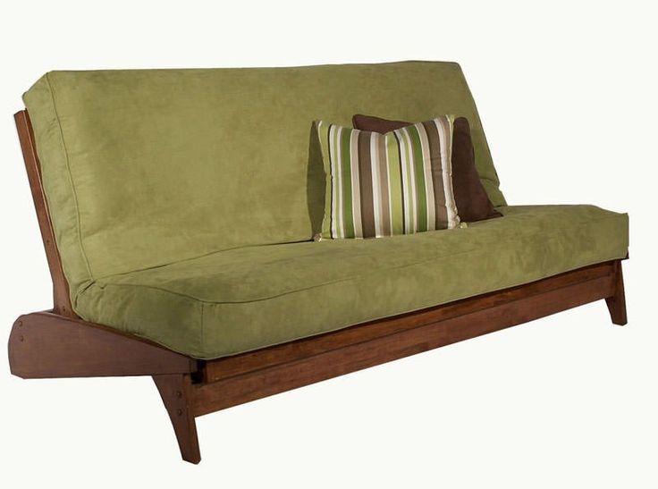 Best 25 Queen futon frame ideas on Pinterest Queen platform bed