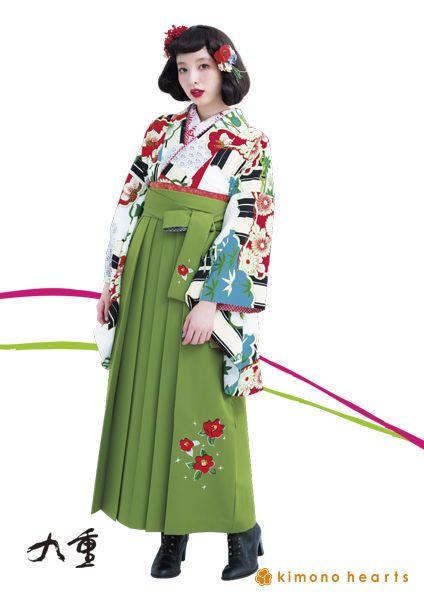 LH-3:袴 HAKAMANI「ハカマニ」LIZ LISA