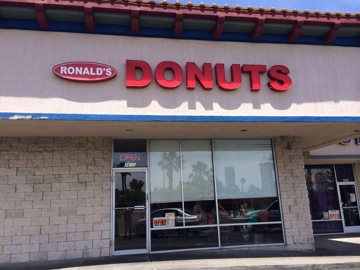 Ronald's Donuts in Las Vegas, NV
