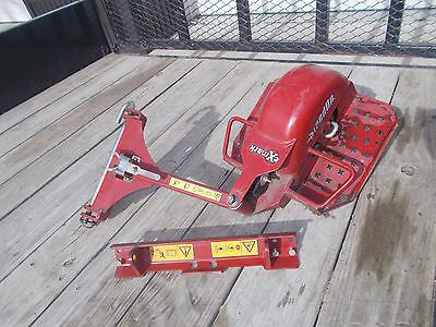 eXmark-Commercial-Lawn-Mower-Sulky-Stand-Ride-On-Velky-Toro-Scag-116-7223