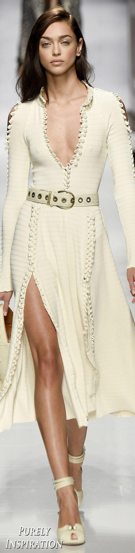 Ermanno Scervino SS2017 Women's Fashion RTW | Purely Inspiration