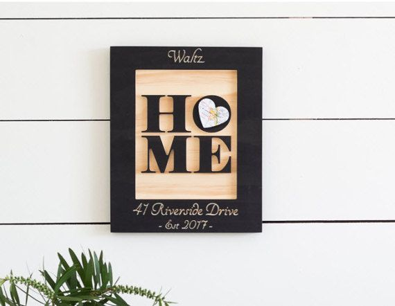 realtor gift mortgage closing gift first home gift housewarming present new home - Unique House Gifts