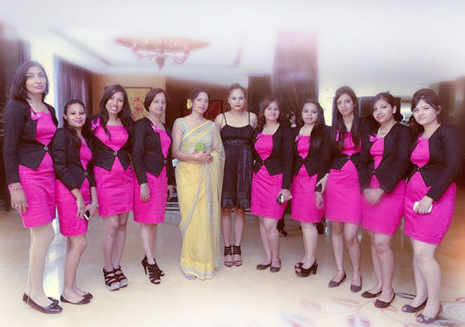 Orane Institute is the India's largest beauty courses coaching & training academy. Join makeup courses, beautician course,cosmetology,beauty parlour