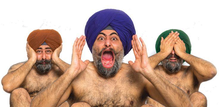 Hardeep Singh Kohli: Big Mouth Strikes Again. Thursday 12 November. http://www.dorkinghalls.co.uk/index.cfm?articleid=10757&eventid=19016